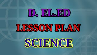 nios d el ed lesson plan science - Free Online Videos Best Movies TV
