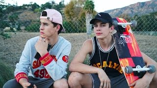 Nash And Hayes Griers Malibu Adventure