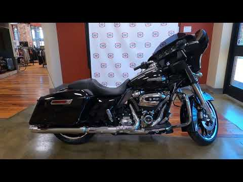 2021 Harley-Davidson Street Glide
