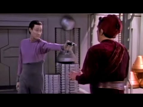 Star Trek: The Next Generation - Accept Your Fate