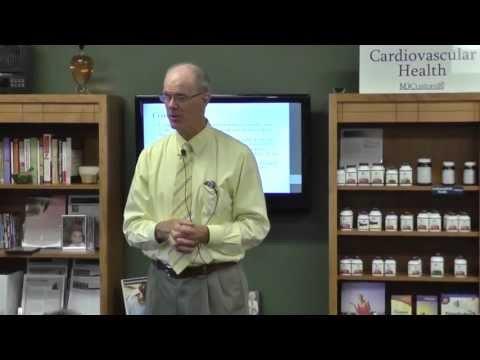 Wie mit Knoblauch Behandlung von Bluthochdruck