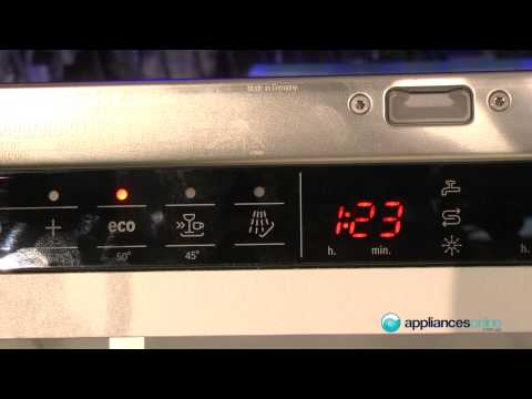 Bosch's Innovative TimeLight Function On Fully Integrated Dishwashers - Appliances Online Mp3