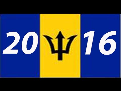 BEST OF 2016 BARBADOS CROP OVER SOCA – 70 BIG TUNES