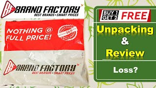 unpacking brand factory online  buy 1 Get 2 Free product|must check before buy|bright effect