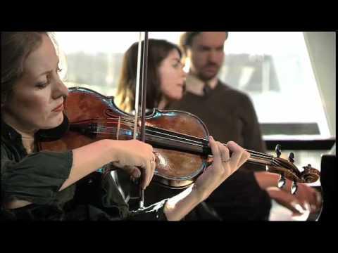 play video:Devich Trio - Enrique Fernández Arbós/ from: Tres Piezas Originales opus 1 - Seguidillas g