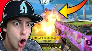 *WORLD RECORD* FASTEST GAME OF BO3 EVER!!! (70 KILL CHALLENGE Black Ops 3)