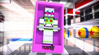 Funtime Freddy's Toy Story ?! | Minecraft FNAF Roleplay