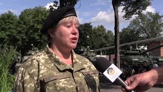 Харків'янок запрошують на навчання до військового вишу