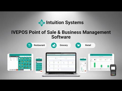 IVEPOS Billing Software