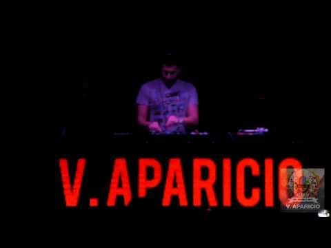 V. Aparicio :: Sala WoW (Granada) 28 Enero 2017