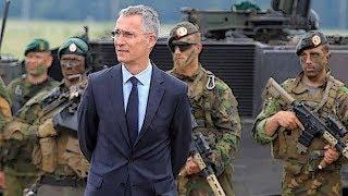 НАТО готово увеличить поддержку обороноспособности Украины