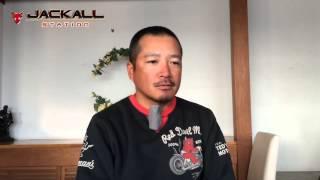 川口直人プロ、2014年を振り返って/2015年の抱負