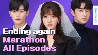 Marathon All Episodes | Ending again | EP.01~EP.12 (Click CC for ENG sub)