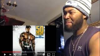 50 Cent - Position Of Power - REACTION