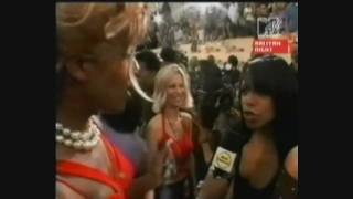 Aaliyah Came To Give Love Tribute Annevisary Tribute