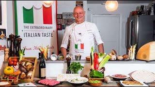 Semana gastronómica regional: Emilia Romagna