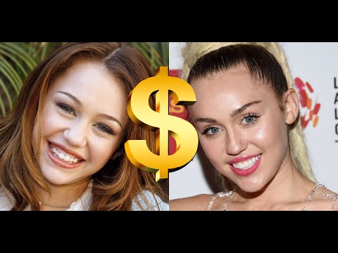 Top 10 Most Expensive Celebrity Smile Makeover!