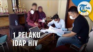 1 Pelaku Video Vina Garut Idap HIV