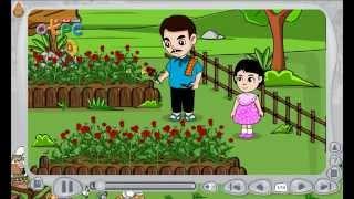 สื่อการเรียนการสอน การถ่ายทอดลักษณะทางพันธุกรรมของพืช  ป.3 วิทยาศาสตร์