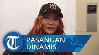 Inul Daratista Melihat Sosok Jokowi dan Ma'ruf Amin Pasangan yang Dinamis