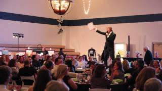 BRETT WALKOW - Putting The Fun In Fundraiser