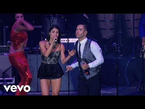 Grupo Cañaveral De Humberto Pabón - No Te Voy A Perdonar ft. María León (Live)