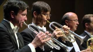 Thielemann conducts Bruckner Symphony No. 9 - Staatskapelle Dresden