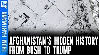 Afghanistan: From Bush To Trump