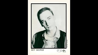 BOY GEORGE & JESUS LOVES YOU After The Love Orbital House Mix 7'' Edit