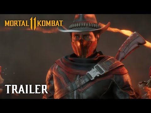 Видео № 1 из игры Mortal Kombat 11 Ultimate - Limited Edition [PS4]