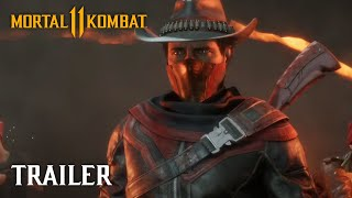 Story | Official Trailer |. Mortal Kombat