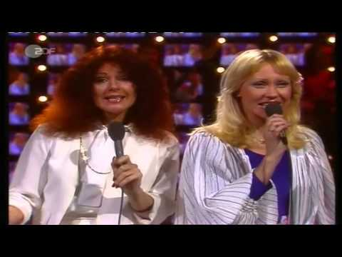 ABBA - Thank You for the Music [HD]