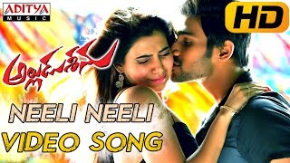 Alludu Seenu Video Songs || Sai Srinivas, Samantha - YouTube