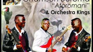 Chamson Boroma and Orchestra Kings   Zero Degrees