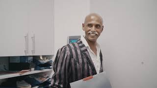 Antoine bewirbt sich bei Penny Markt (Lage eskaliert) Part1