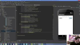 Episode 11: Android RecyclerView Tutorial