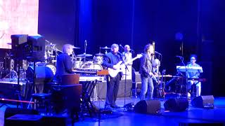 """THE ZOMBIES:  """"A ROSE FOR EMILY"""" Moody Blues Cruise IV 1/6/18"""