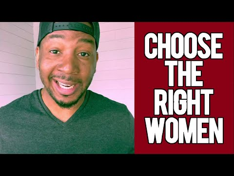 The Importance of Knowing How To Choose Women