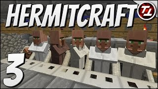 Hermitcraft V: #3   The Quest For Mending!
