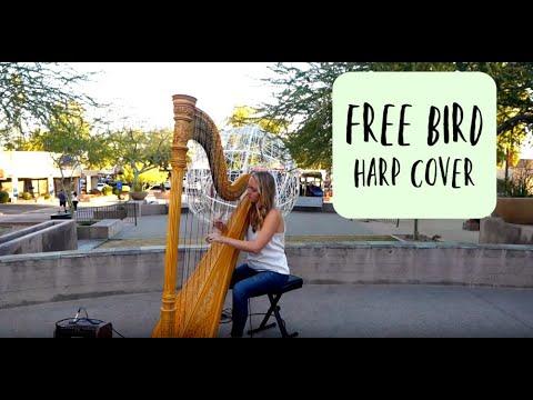 Free Bird by Lynryd Skynryd on Harp