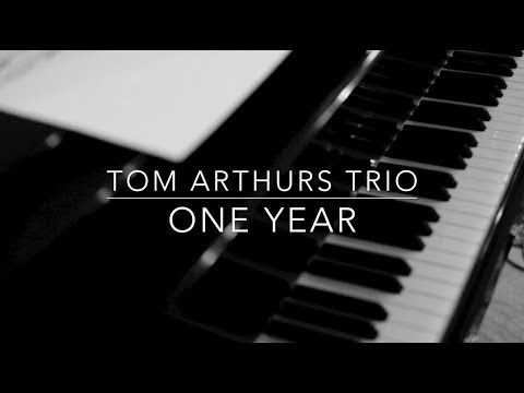 Tom Arthurs Trio  - One Year - Teaser online metal music video by TOM ARTHURS