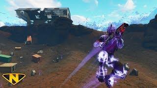 *NEW* DUSTY DIVOT DESTRUCTION! (Fortnite Battle Royale #69)