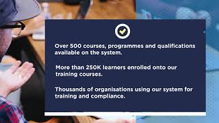 Learn, Develop, Comply - The Mandatory Training Group UK -