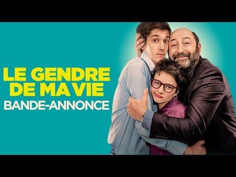 LE GENDRE DE MA VIE - Bande-annonce officielle HD