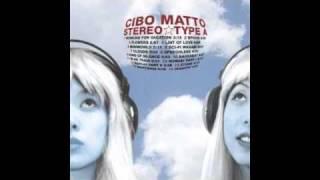 Cibo Matto - Sunday Part II