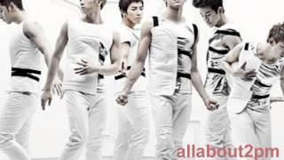 2PM - Take Off (Instrumental)