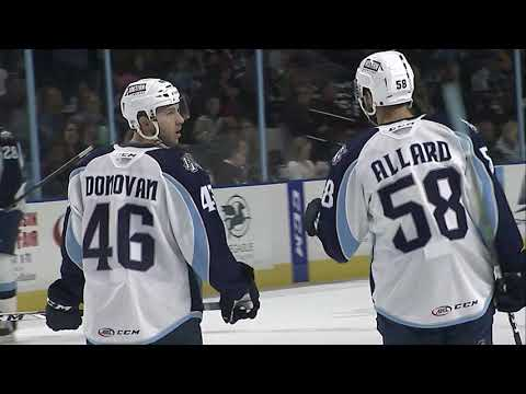 Bears vs. Admirals | Oct. 13, 2018