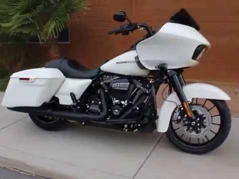2018 Harley-Davidson Road Glide® Special in Kingman, Arizona