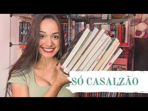 TAG CASAIS LITERÁRIOS | Os Livros Livram