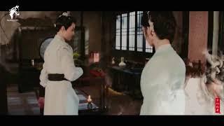 [FMV] [Vietsub] Kinh Khó Niệm | Mạc Nhược Phi